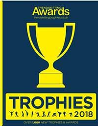 Radstock Trophies, Trendseting Awards
